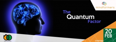 The Quantum Factor The Quantum Factor