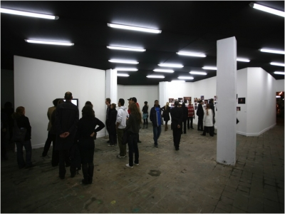 PhotoCairo 4, 2009 (offsite exhibition at Townhouse Gallery)